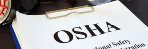Four Major OSHA Mistakes to Avoid in 2020